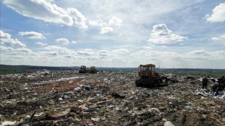В Уфе отменили аукцион по уборке мусора на полмиллиарда рублей