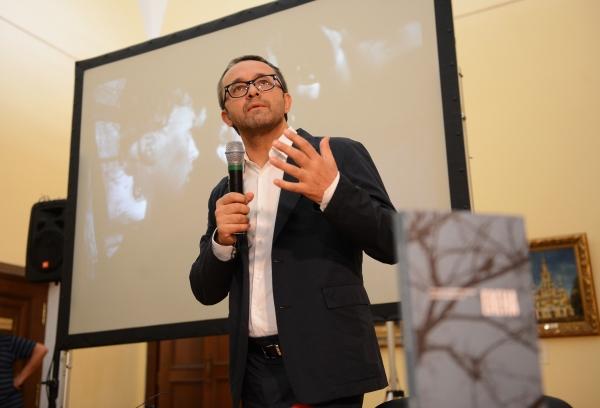 Звягинцев опровергает , что в кинофильме  «Нелюбовь» есть политическая пропаганда