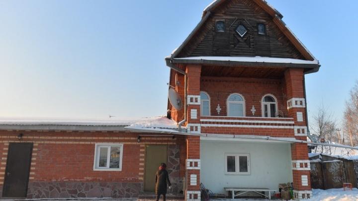 Минстрой согласовал строительство 32-этажных башен вместо Цыганского посёлка на Амундсена - Московской