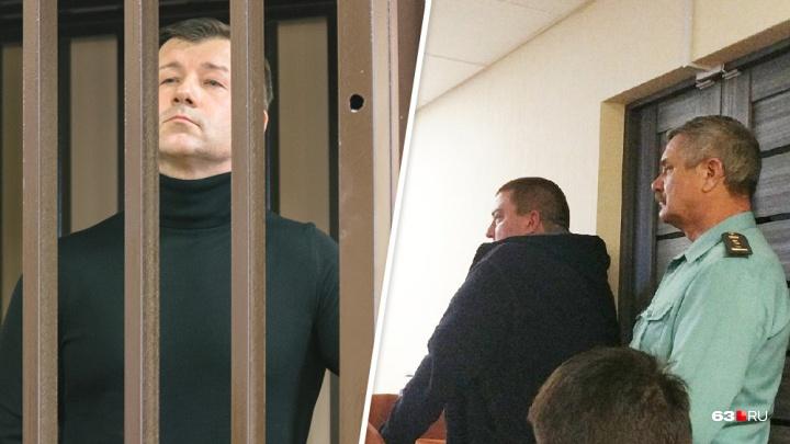 Лидер ОПГ «Законовские» рассказал, кто и за что передавал деньги Дмитрию Сазонову