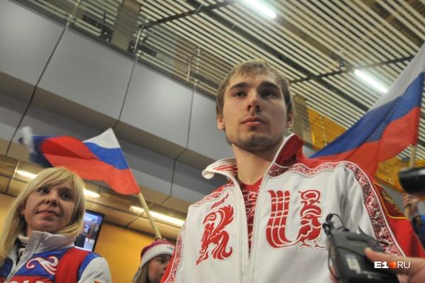 Антон Шипулин ушел из большого спорта в декабре 2018 года
