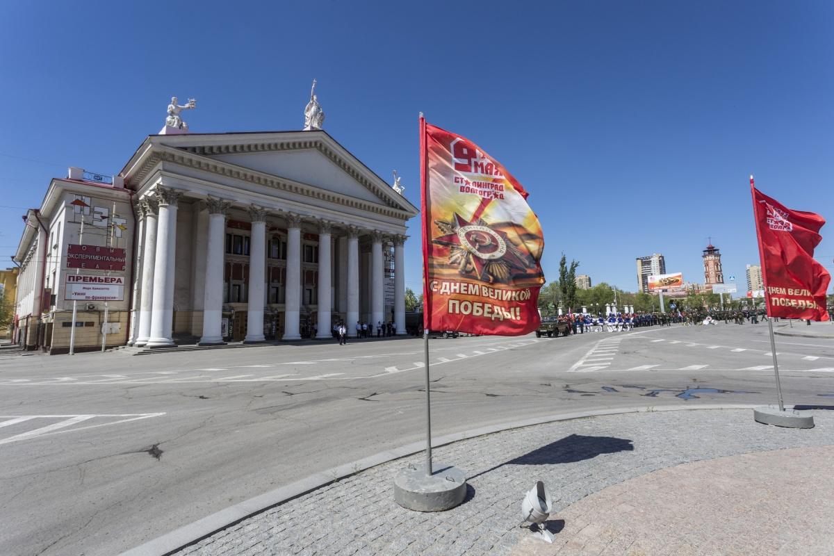 Волгоградский НЭТ возглавил 66-летний Никита Ширяев