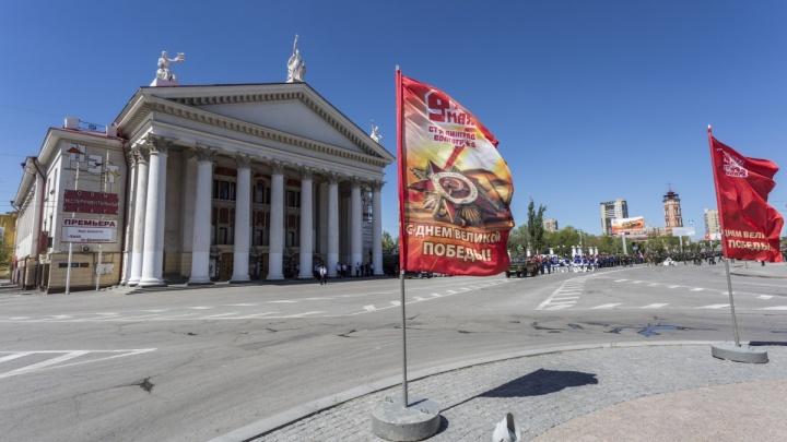 Новый экспериментальный театр возглавил Никита Ширяев