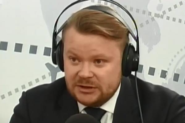 Ущерб по делу Станислава Петрова оценивается почти в 50 миллионов рублей