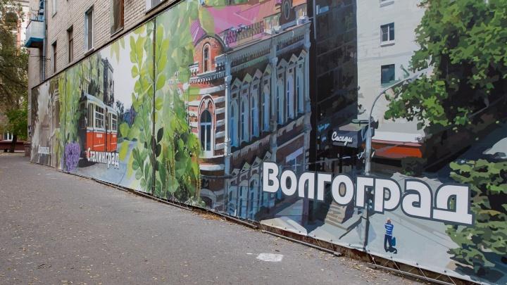 «Сутки сидим без света»: многоквартирный дом в центре Волгограда оставили без света после пожара