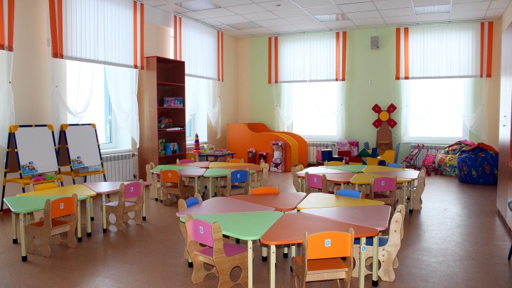 На работу как в детсад: новосибирцы признались, что хотели бы водить в офис своих детей