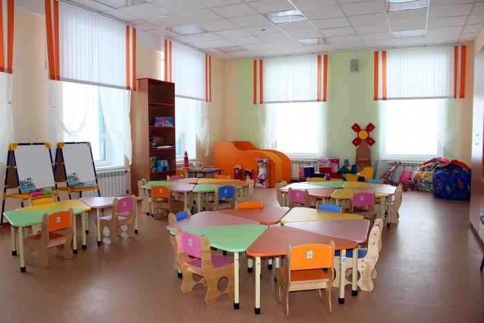 В некоторых новосибирских компаниях уже есть корпоративные детские сады