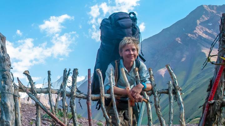 Трагедия в Горном Алтае: подробности схода лавины в режиме онлайн