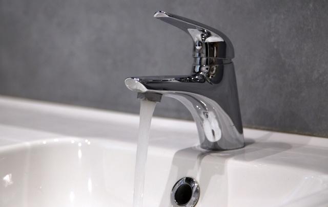 Один из уфимских районов на день останется без холодной воды