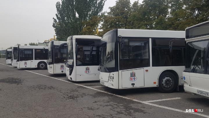 Водители ростовских автобусов посоревнуются в мастерстве вождения