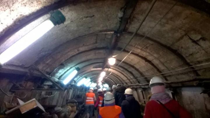 Вывели всех рабочих: в шахте Челябинской области произошёл пожар