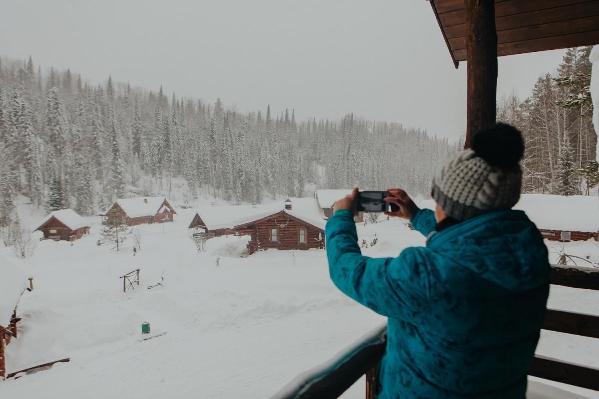 Любителям зимних забав предложили продлить зиму в Белокурихе