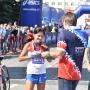Бегунья из Тольятти покорила марафон «Европа-Азия»