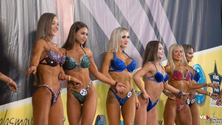 В мышцах и бикини: в Волжском пройдут состязания лучших культуристов и фитоняшек Юга России