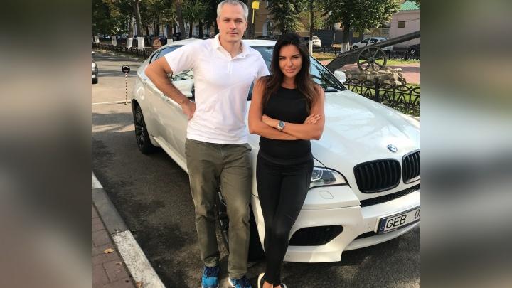 Модель и автогонщица из Playboy рассказала, чем ей не понравились ярославские дороги
