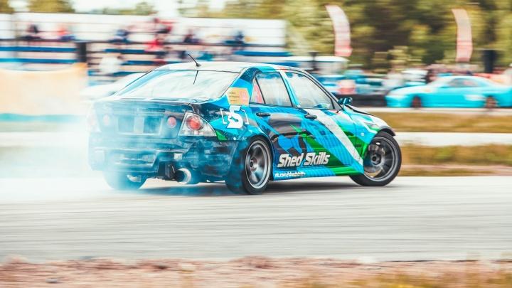 «Мы хотим, чтобы автоспорт развивался»: Артем Чирков рассказал, что будет на фестивале Resox
