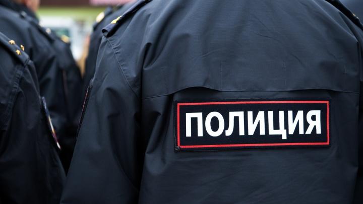 В Свердловской области полицейский застрелил мужчину, угрожавшего ему монтировкой