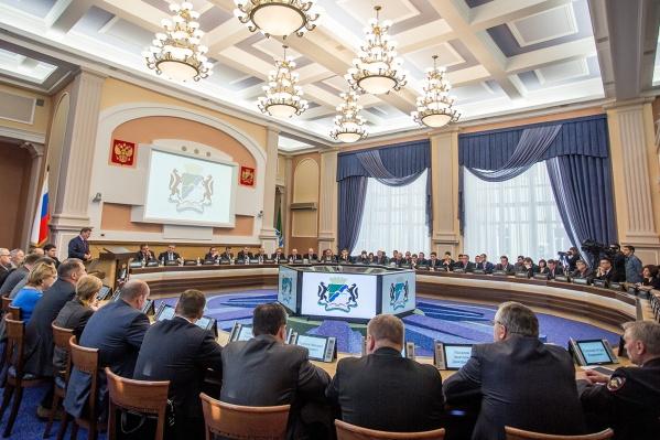По словам депутатов, они уже исправили ошибки в своих декларациях