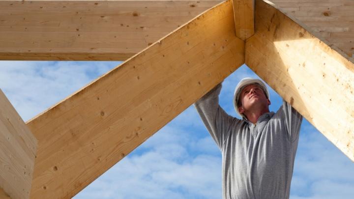 Строим свой дом: какой материал выбрать