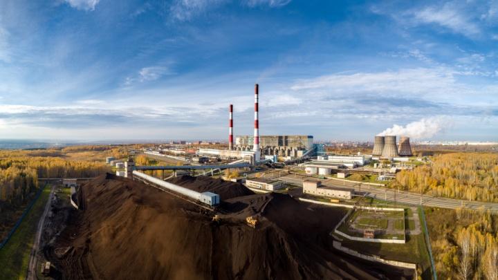 Энергоблок самой крупной ТЭЦ вывели на плановый ремонт