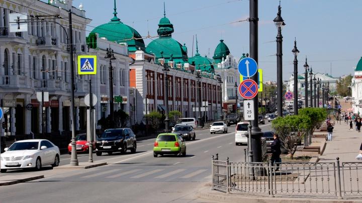 Улицу Ленина перекроют на выходные из-за фестиваля «Вкусный Любинский»
