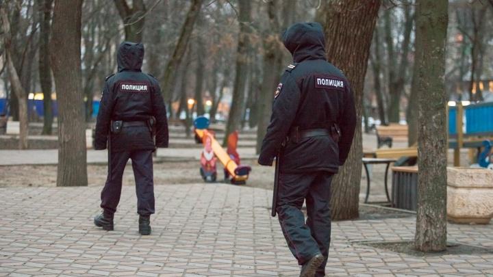 В ростовском ночном клубе мужчина ударил ножом двух человек