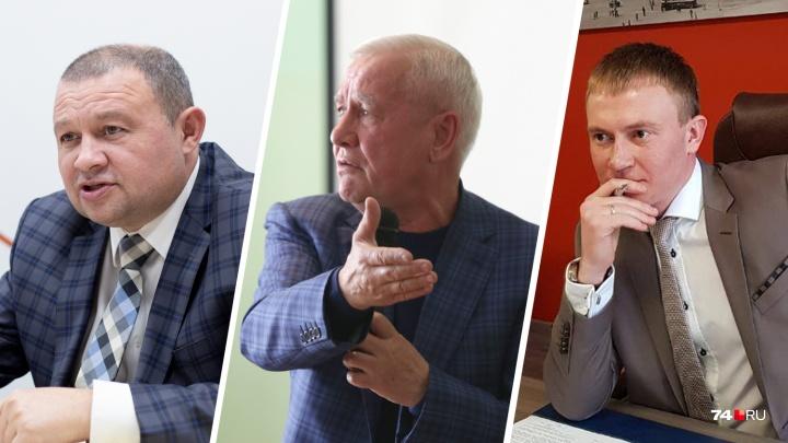 «Клетку подбирают под человека»: стилист Первого канала оценила деловой стиль ВИП-персон Челябинска