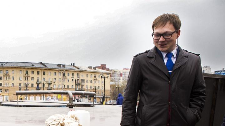 Зелень в новосибирских скверах осталась без начальника