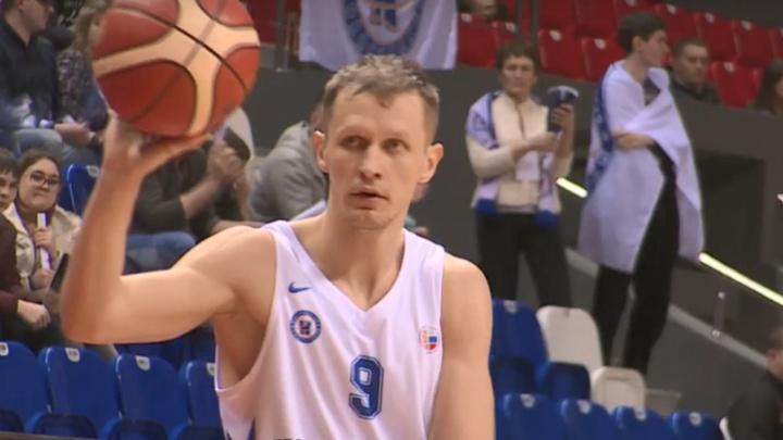Баскетбол: БК «Новосибирск» выиграл бронзу на Кубке России
