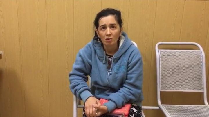 Женщину-сутенера из Узбекистана, задержанную в Екатеринбурге, вышлют в Грузию
