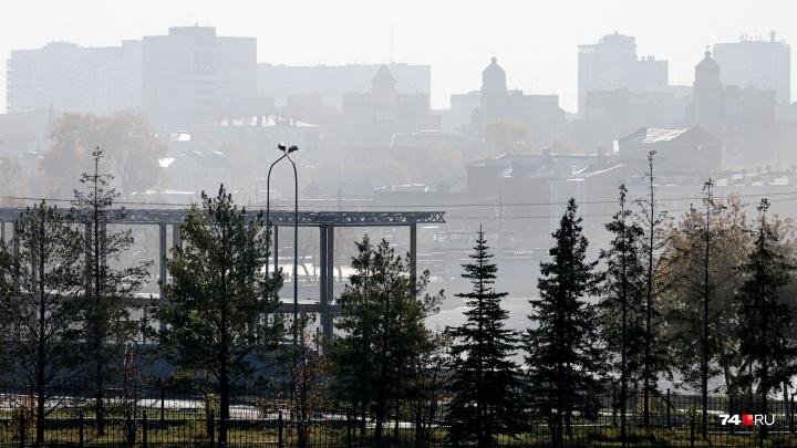 В Минэкологии рассказали, на какие жертвы пошли челябинские предприятия, чтобы снизить выбросы