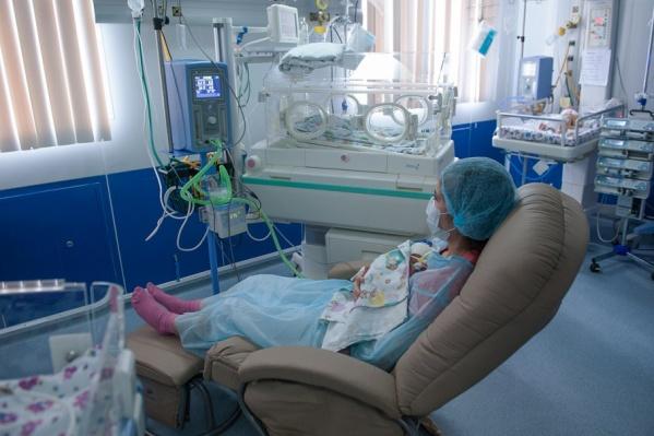 Женщина потеряла нерожденного малыша и лишилась возможности рожать