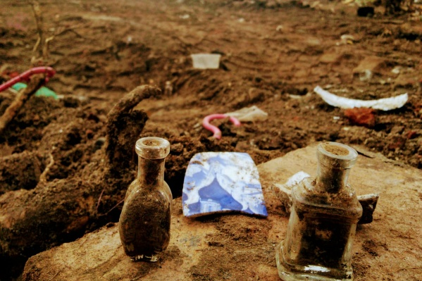 Ярославцы переживают, что раскопки затронут исторический слой