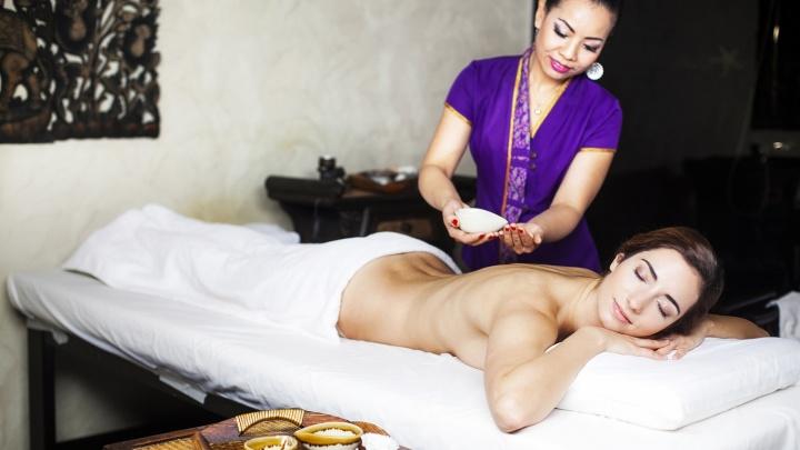 Royal Thai приглашает насладиться оригинальным тайским масляным массажем прямо в Новосибирске