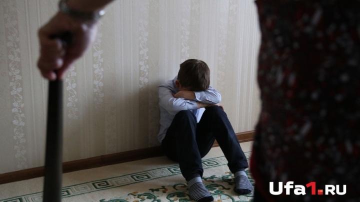 В Башкирии пожилой педофил развращал пятилетнюю внучку