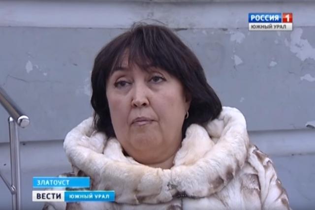 Тетка с профессиональной задницей — 11