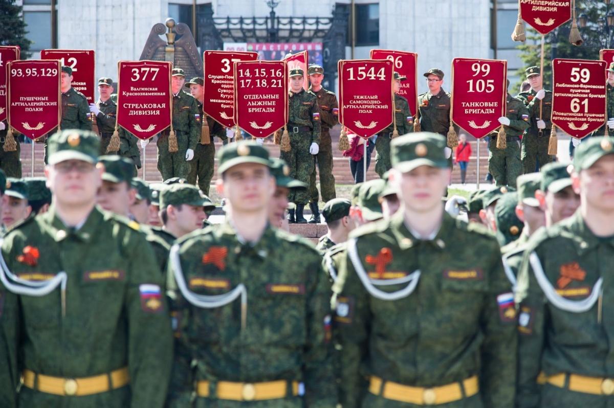 По окончании магистратуры выпускники вуза получают звание «лейтенант запаса»