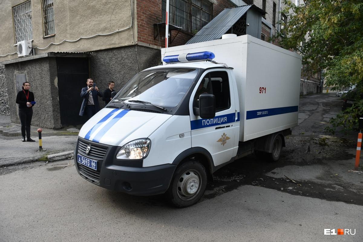 «На бурной вечеринке не употреблял препараты»: полиция — об экспертизе виновника ДТП на Малышева