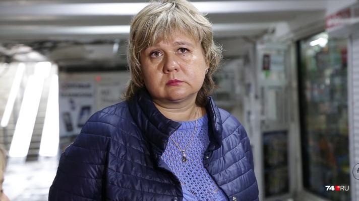 Ещё на прошлой неделе Ольга Попова во время проверки подземных переходов в центре Челябинска заверяла, что всё будет в порядке, а сегодня после критики мэра написала заявление об увольнении