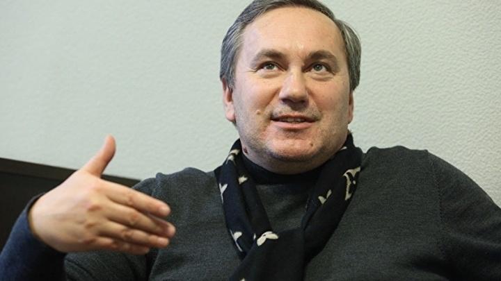 """Директор закрытого со скандалом телеканала """"Ермак"""" заявил, что не скрывается от следствия"""