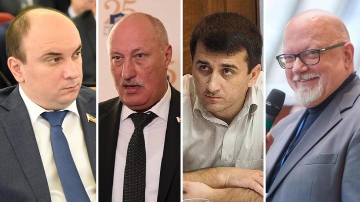 Возврат прямых выборов мэра обсудили эксперты в Ростове