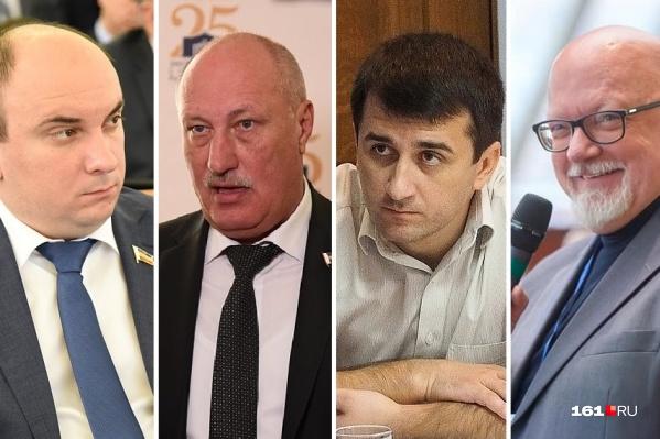 Депутаты и политологи поговорили о возможных выборах мэра и нынешней ситуации, при которой администрация осталась без главы