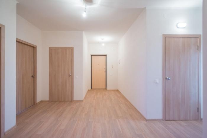В квартиры нового жилого комплекса на ВИЗе влюбляешься с первого взгляда