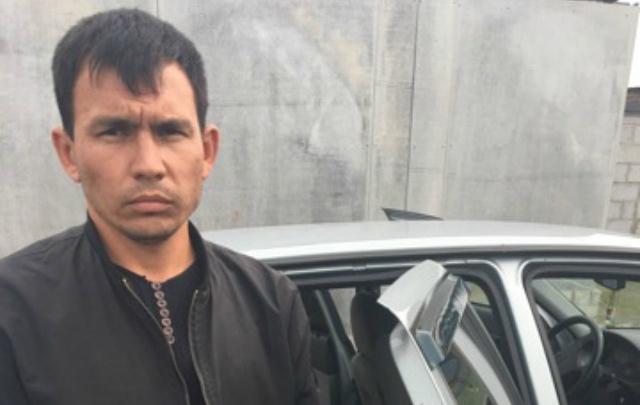 Полиция Кургана разыскивает жертв 32-летнего педофила