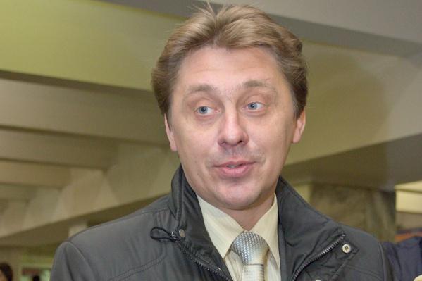 Новым начальником департамента транспорта города стал Роман Дронов