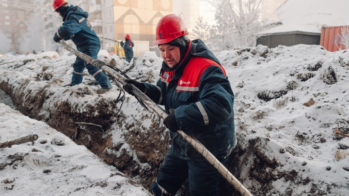 Учения энергетиков в Красноярске: промежуточные итоги