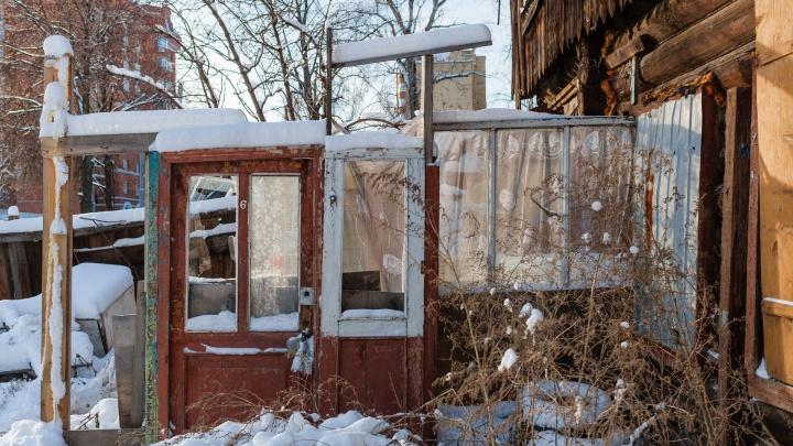 «Уже нашли 5% аварийных зданий»: в Прикамье Фонд капремонта по второму разу перепроверяет дома