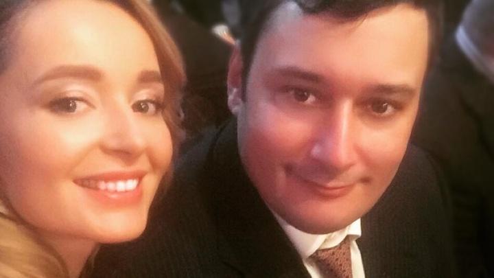 Жена депутата Хинштейна показала фото старшего сына
