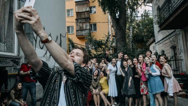 Не только музыка: гости Ural Music Night будут делать яркие фотки, играть в «Мозгобойню» и танцевать