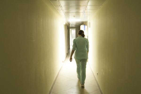 Заявлено, что у всех врачей уровень радиоактивности не превышен<br>